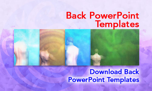 Back Medicine PowerPoint Templates