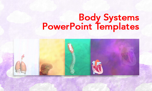 Body Systems Medical PowerPoint Templates
