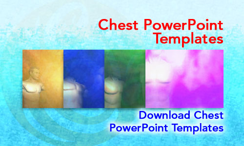 Chest Medicine PowerPoint Templates