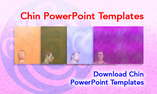Chin Medicine PowerPoint Templates