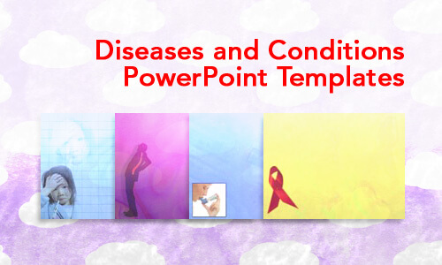 Diseases and Conditions Medical PowerPoint Templates