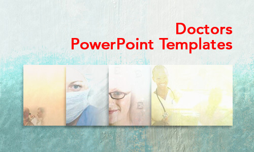 Doctors Medical PowerPoint Templates