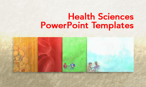 Health Sciences Medical PowerPoint Templates