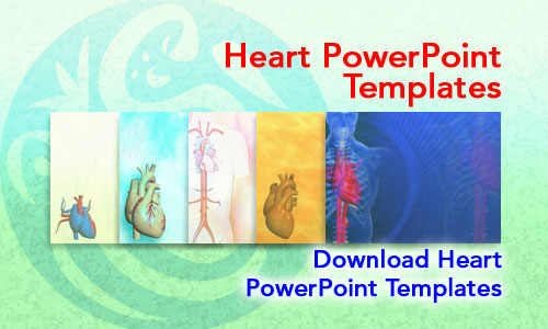 Heart Medicine PowerPoint Templates
