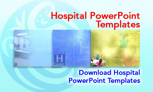 Hospital Medicine PowerPoint Templates