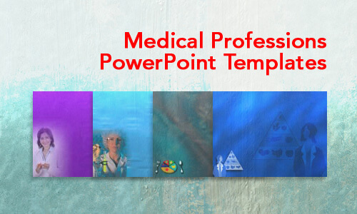 Medical Professions Medical PowerPoint Templates