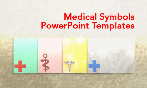 Medical Symbols Medical PowerPoint Templates