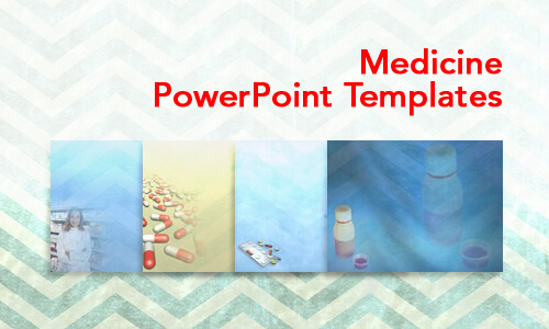 Medicine Medical PowerPoint Templates