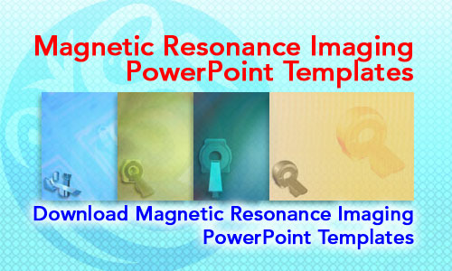 Magnetic Resonance Imaging Medicine PowerPoint Templates