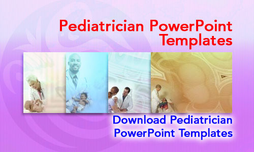pediatric powerpoint templates free download - pediatrician medicine powerpoint templates