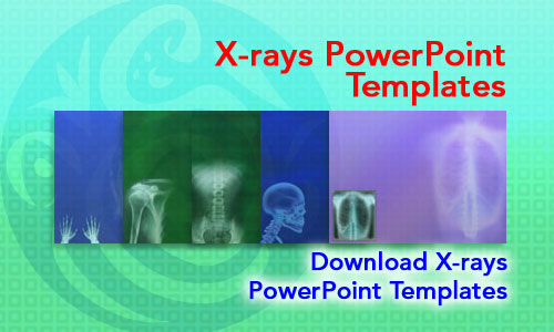 X Ray Powerpoint Templates Mandegarfo