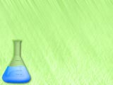 Erlenmeyer Flask PowerPoint Templates - Medicine PowerPoint Templates
