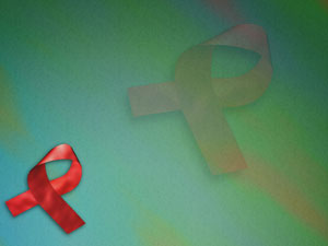AIDS Medicine PowerPoint Templates