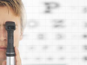 Optometrist Medicine PowerPoint Templates
