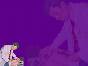 Acupuncture Medicine PowerPoint Templates